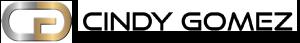 Cindy Gomez Logo